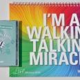 I'm A Walking, Talking Miracle