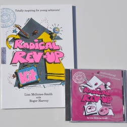 Radical Rev-Up Kit