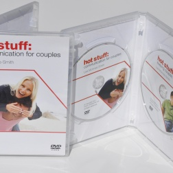HOT STUFF: Communication for Couples