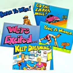 Positive Postcards